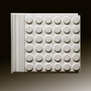 Накладной элемент мутул 4.05.101 Европласт