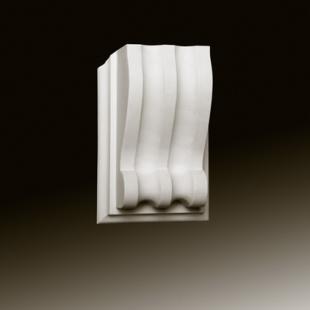 Накладной элемент модильон 4.38.301 Европласт
