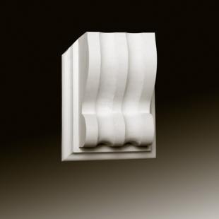 Накладной элемент модильон 4.38.302 Европласт