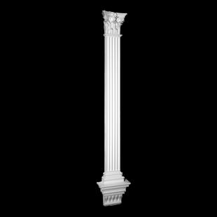 Пилястра 4.20.304 Европласт