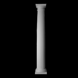 Колонна 4.30.102 Европласт