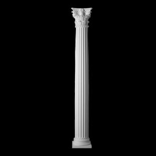 Колонна 4.30.304 Европласт