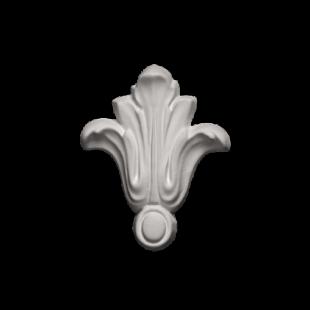 Декоративный орнамент 1.60.005 Европласт