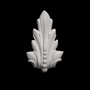Декоративный орнамент 1.60.007 Европласт