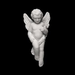 Декоративный орнамент 1.60.014 Европласт