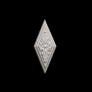 Декоративный орнамент 1.60.015 Европласт