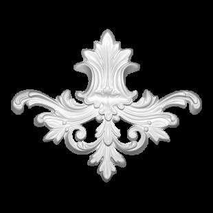 Декоративный орнамент 1.60.024 Европласт