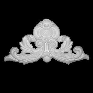 Декоративный орнамент 1.60.025 Европласт