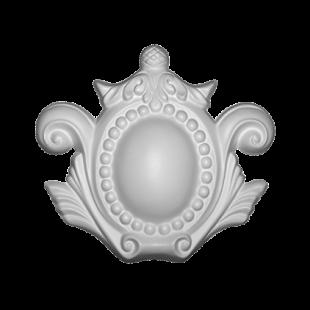 Декоративный орнамент 1.60.026 Европласт