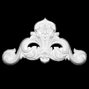 Декоративный орнамент 1.60.027 Европласт