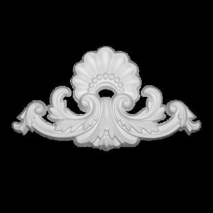 Декоративный орнамент 1.60.029 Европласт