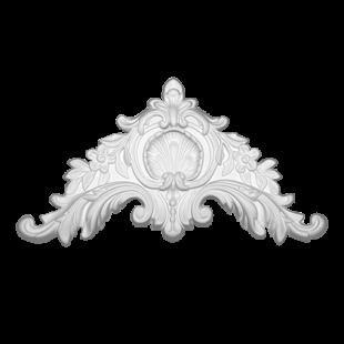 Декоративный орнамент 1.60.030 Европласт