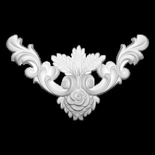 Декоративный орнамент 1.60.031 Европласт