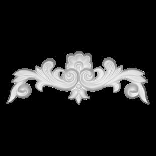 Декоративный орнамент 1.60.034 Европласт