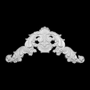 Декоративный орнамент 1.60.036 Европласт