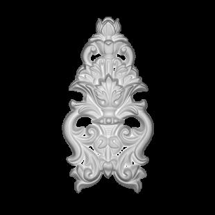 Декоративный орнамент 1.60.038 Европласт