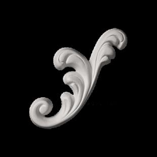 Декоративный орнамент 1.60.109 Европласт