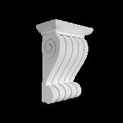 Консоль декоративная