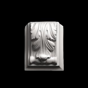 Консоль декоративная 1.19.037 Европласт