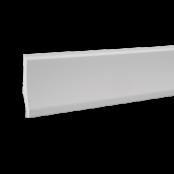 Напольный плинтус из композиционного материала