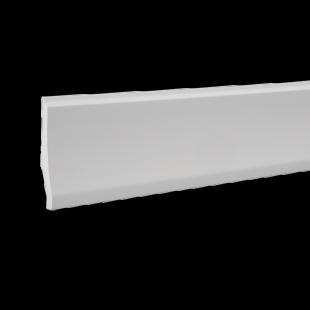 Напольный плинтус из композиционного материала 6.53.104 Европласт