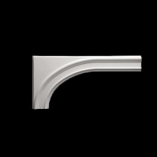Обрамление арок 1.55.001 Европласт