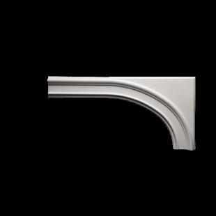 Обрамление арок Европласт 1.55.002 1.55.002 Европласт