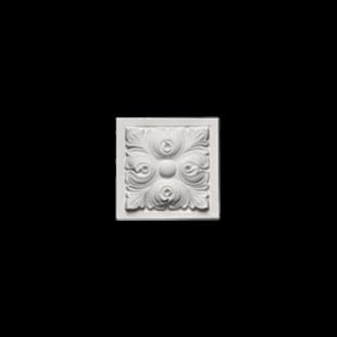 Обрамление дверей 1.54.002 Европласт
