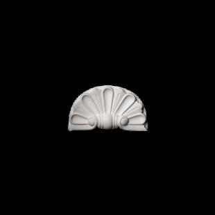 Обрамление дверей 1.54.006 Европласт