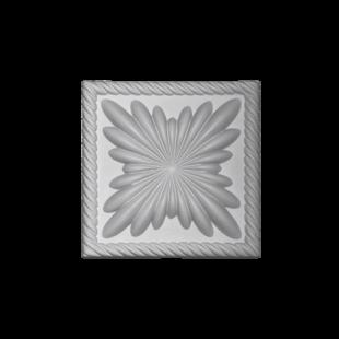 Обрамление дверей 1.54.013 Европласт