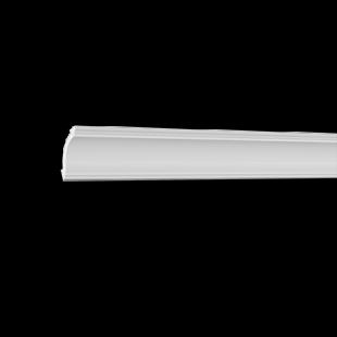 Карниз потолочный 1.50.101 Европласт
