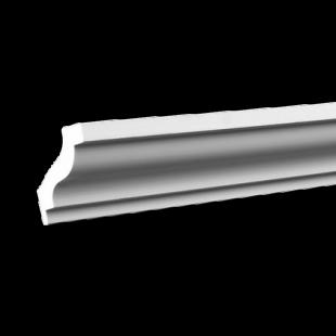 Карниз потолочный 1.50.103 Европласт