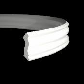 Карниз потолочный гибкий