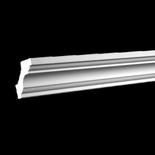 Карниз потолочный 1.50.115 Европласт