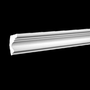 Карниз потолочный 1.50.122 Европласт