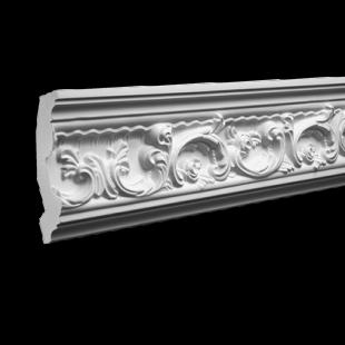 Карниз потолочный 1.50.124 Европласт