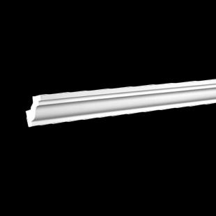 Карниз потолочный из композиционного материала 6.50.130 Европласт