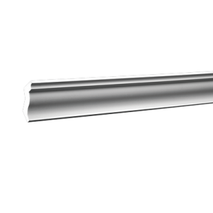 Карниз потолочный 1.50.150 Европласт