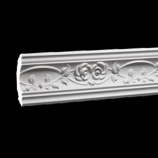 Карниз потолочный 1.50.205 Европласт