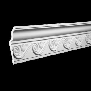 Карниз потолочный 1.50.250 Европласт