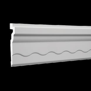Карниз потолочный 1.50.268 Европласт