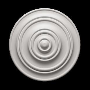 Розетка потолочная 1.56.014 Европласт