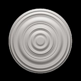 Розетка потолочная 1.56.018 Европласт