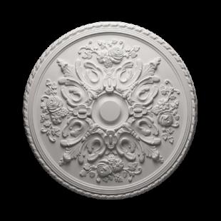 Розетка потолочная 1.56.025 Европласт