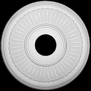 Розетка потолочная 1.56.047 Европласт