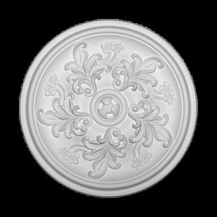 Розетка потолочная 1.56.048 Европласт