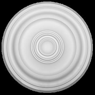 Розетка потолочная 1.56.050 Европласт